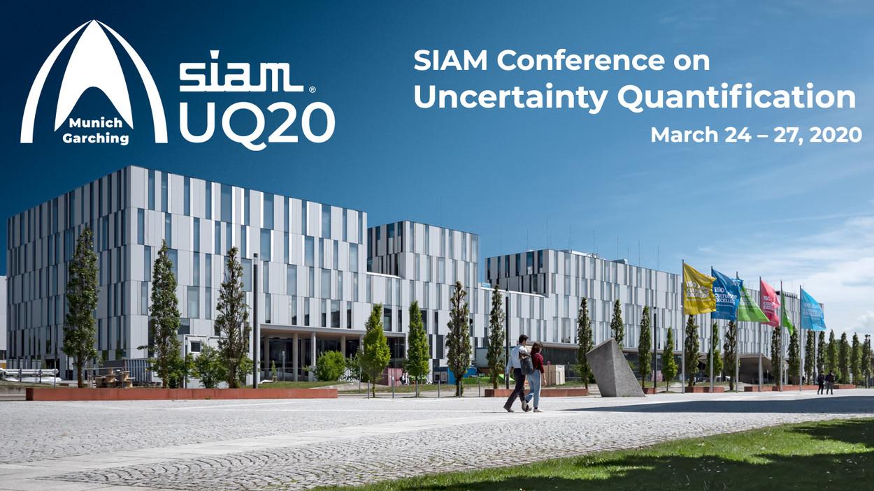 SIAM UQ20